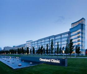 美国克利夫兰诊所