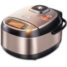 美的(Midea)电饭煲WFZ5099IH 钛金釜内胆 IH电磁加热 5L饭煲