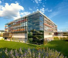 德国海德堡大学附属医院