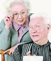 老年视力保健