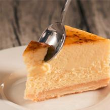Cheesecake  纽约浓情芝士