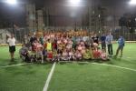 2017年浦东洛克球馆篮球亲子活动