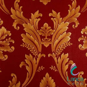 New 3D Damask Luxury Design