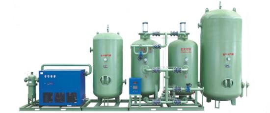 ZSN变压吸附制氮设备