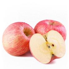 烟台红富士苹果 5粒装 75mm 单果约160-190g 总重2.5斤