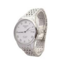天梭(TISSOT)手表 力洛克系列机械情侣表男表T41.1.483.33