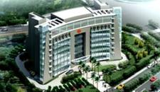 广州国税办公楼餐饮隔油池项目