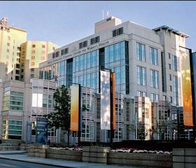美国哈佛医学院教学附属布列根和妇女医院