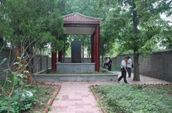孔剑舞烈士墓(1904——1932)