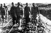 1947年8月25日下午4点,中原局、野战军指挥部和第六纵队大军全部...