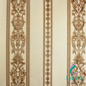 PVC wallpaper Waterproof