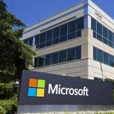 微软(Microsoft)