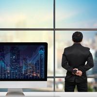 IT公司-国际商业机器公司