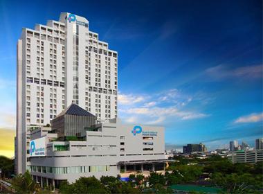 碧雅威国际医院 Piyavate International Hospital