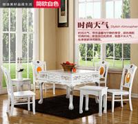 松鹤麻将机餐桌两用实木欧式