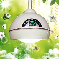 智能吊顶式麻将房空气净化器