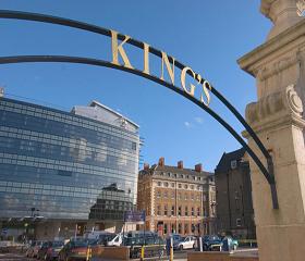 英国伦敦国王学院医院