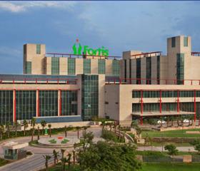 印度FORTIS富通医院