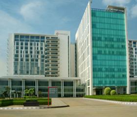 印度梅地奇医院
