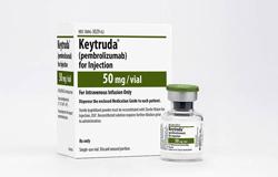 晚期非小细胞肺癌 黑色素瘤 KEYTRUDA  PD-1抑制剂 pembrolizumab