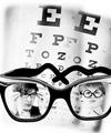 低视力矫治