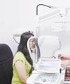 眼科体检服务