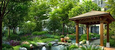 园林区景观设计