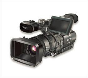 摄影摄像系统