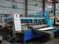 水性印刷机