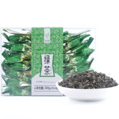 炒青绿茶 200g