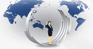 企业展示推广型网站