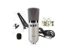 RP BM-700主播电容麦克风 手机电脑网络k歌话筒