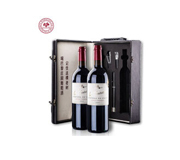 CMP巴黎庄园红酒 法国进口红酒罗帝克庄系列
