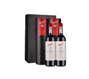 法国进口红酒 拉菲传奇波尔多干红葡萄酒双支礼盒装
