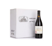 法国进口红酒 西夫拉姆IGP梅乐干红葡萄酒 整箱装