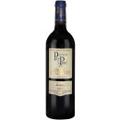 法国梅多克产区 贝桥城堡干红葡萄酒