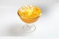 港式甜品 芒果汤圆雪糕