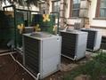 徐州太阳能热水器工程案例-12军军部