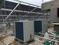 徐州太阳能热水器工程案例-徐州和平妇产医院