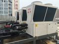 徐州太阳能热水器案例-徐州启迪双创基地