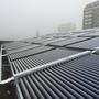 徐州太阳能热水器案例-徐州御园洗浴会所