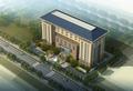开封市多元交通发展服务中心商务办公楼(一星级)