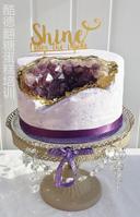 翻糖水晶蛋糕 (33)