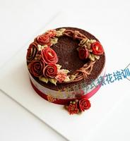 韩式裱花 (3)