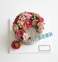韩式裱花 (9)