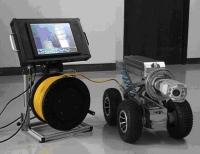 管道CCTV 检测机器人