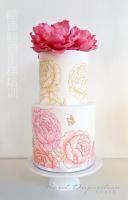 翻糖水晶蛋糕 (5)