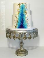 翻糖水晶蛋糕 (10)