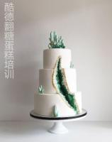 翻糖水晶蛋糕 (14)