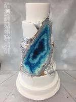 翻糖水晶蛋糕 (17)